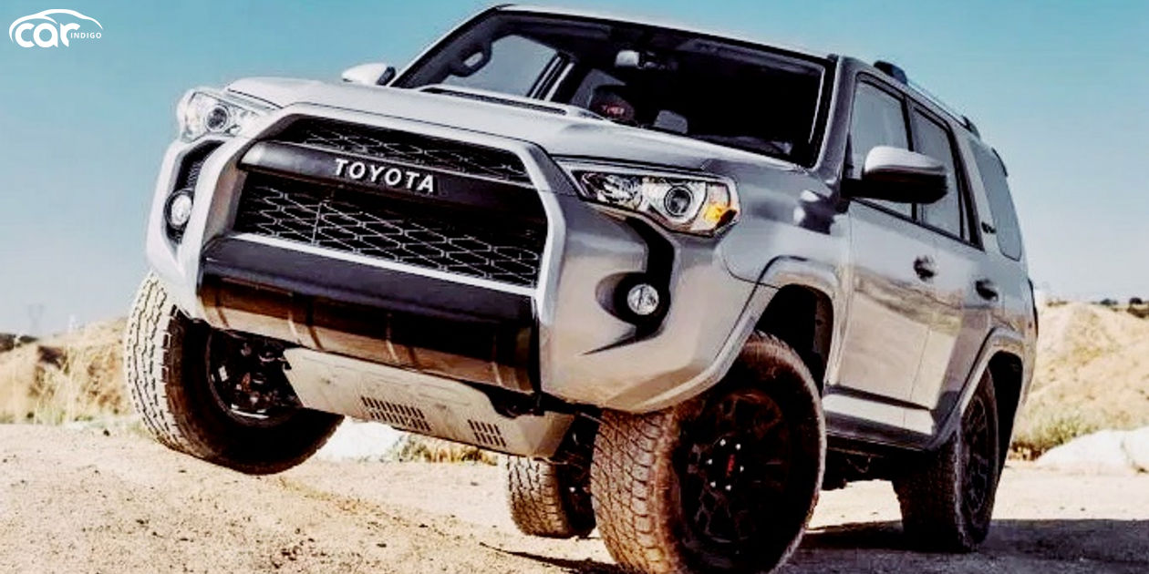 2022 Toyota 4runner Suv Preview Price Performance Safety Exteriors And Pictures