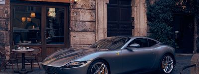 2021 Ferrari Roma 0 60 And Quarter Mile Times Carindigo Com