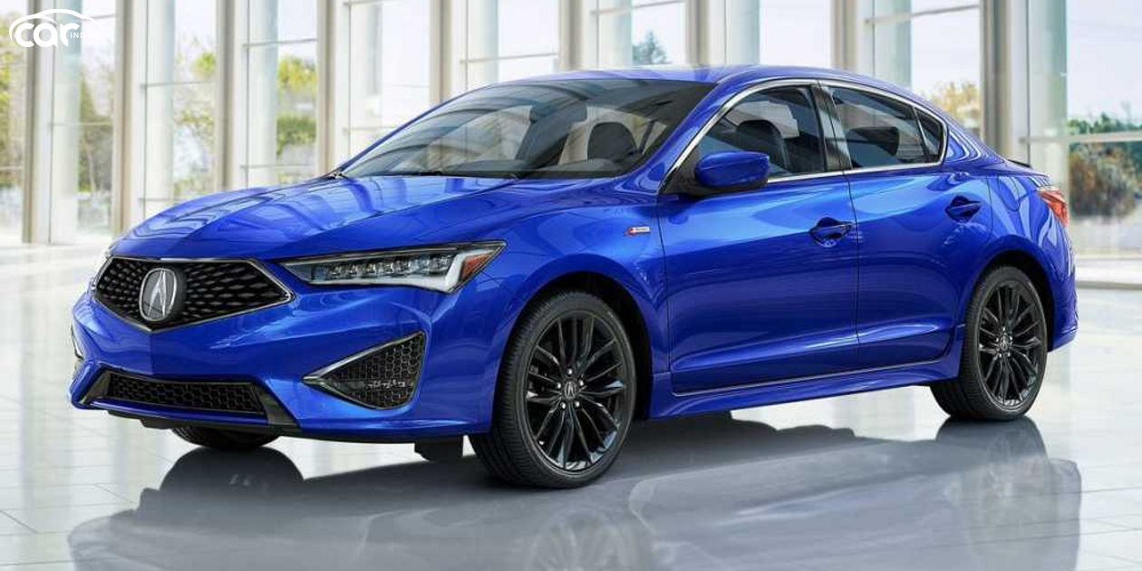 2021 acura ilx review trims prices features mpg and