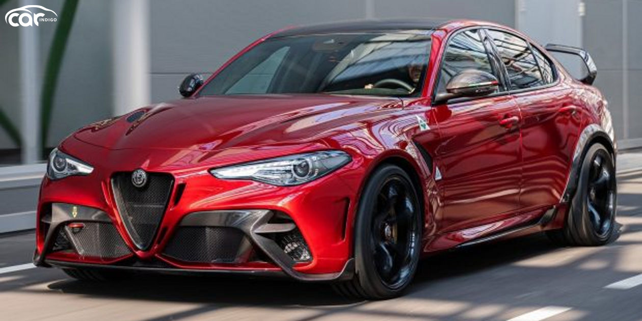 Lexus Certified Pre Owned >> 2021 Alfa Romeo Giulia Review- Trims, Prices, Features ...
