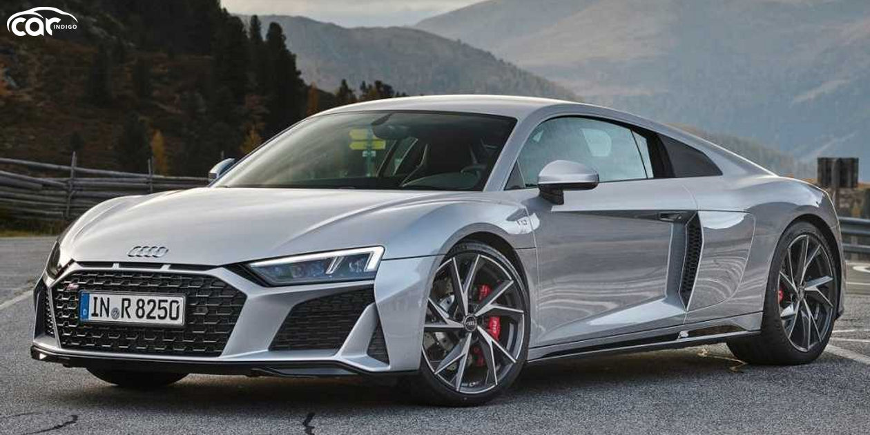2021 Audi R8 Review Trims Features Price Performance Mpg Figures And Rivals