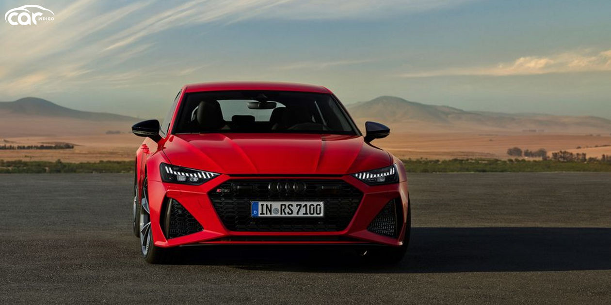 2021 Audi Rs 7 Sportback Review Release Date Trims Features Performance Interior And Rivals