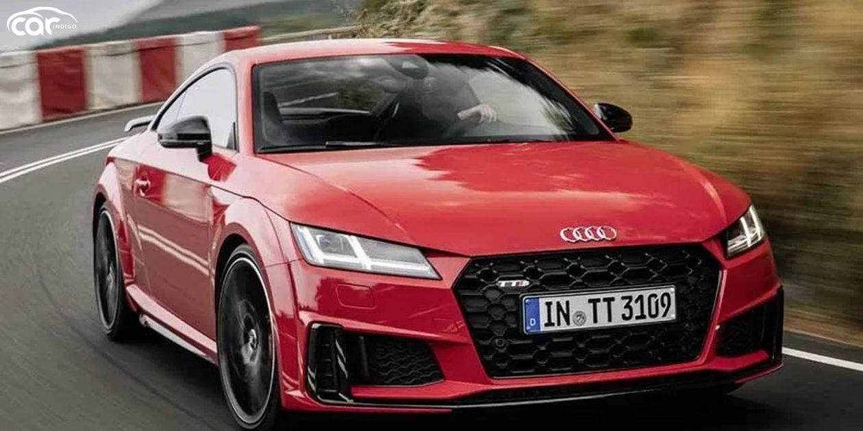 2021 Audi TTS Review: Trims, Features, Price, Performance, MPG Figures, And Rivals