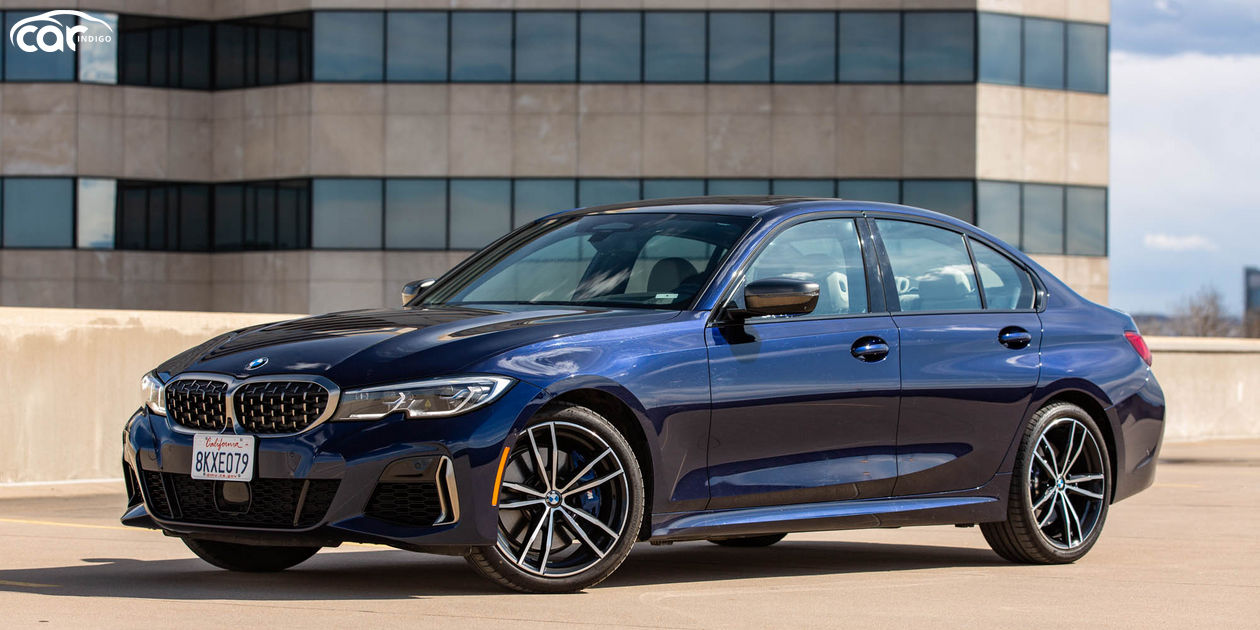 3 BMW 3 Series Review - Trims, Prices, Features, Infotainment