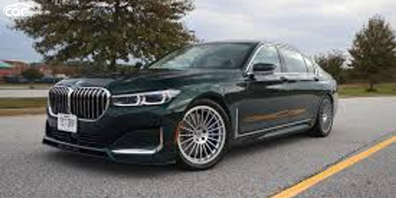 Audi Certified Pre Owned >> 2021 BMW Alpina B7 Review - Trims, Features, Price ...