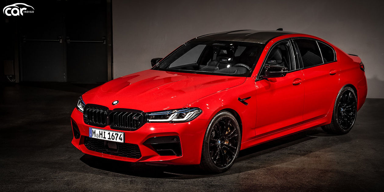 2021 Bmw M5 Review Release Date Trims Performance Interior And Rivals Comparison