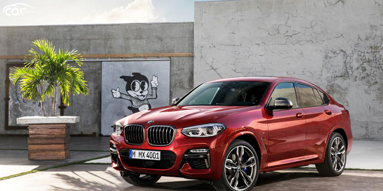 2021 bmw x4 review pricing features specs performance