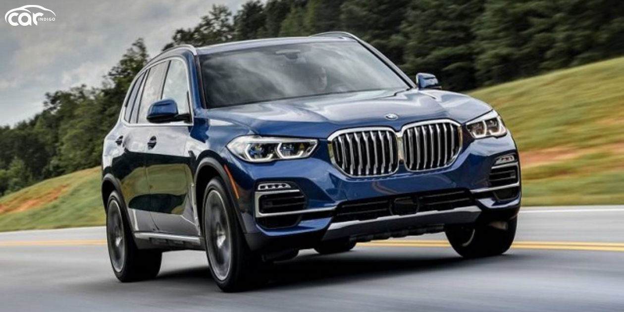 2021 Bmw X5 Review Trims Pricing Specs Engine And Competition Compared