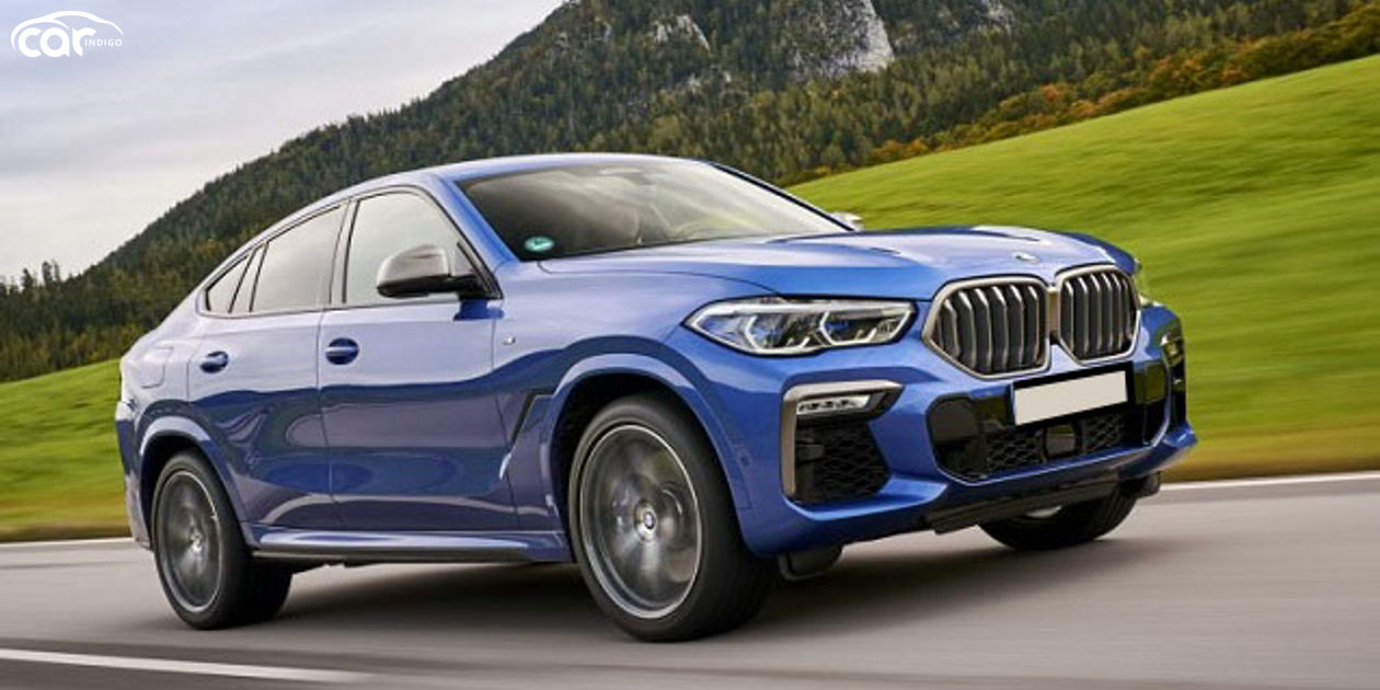 2021 bmw x6 review trims pricing specs engine and