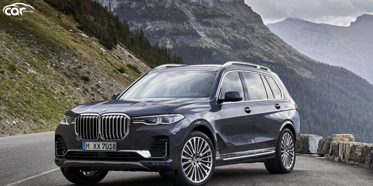 2021 Bmw X7 Review Specs Engine Reliability Pricing Mpg And Rivals Comparison