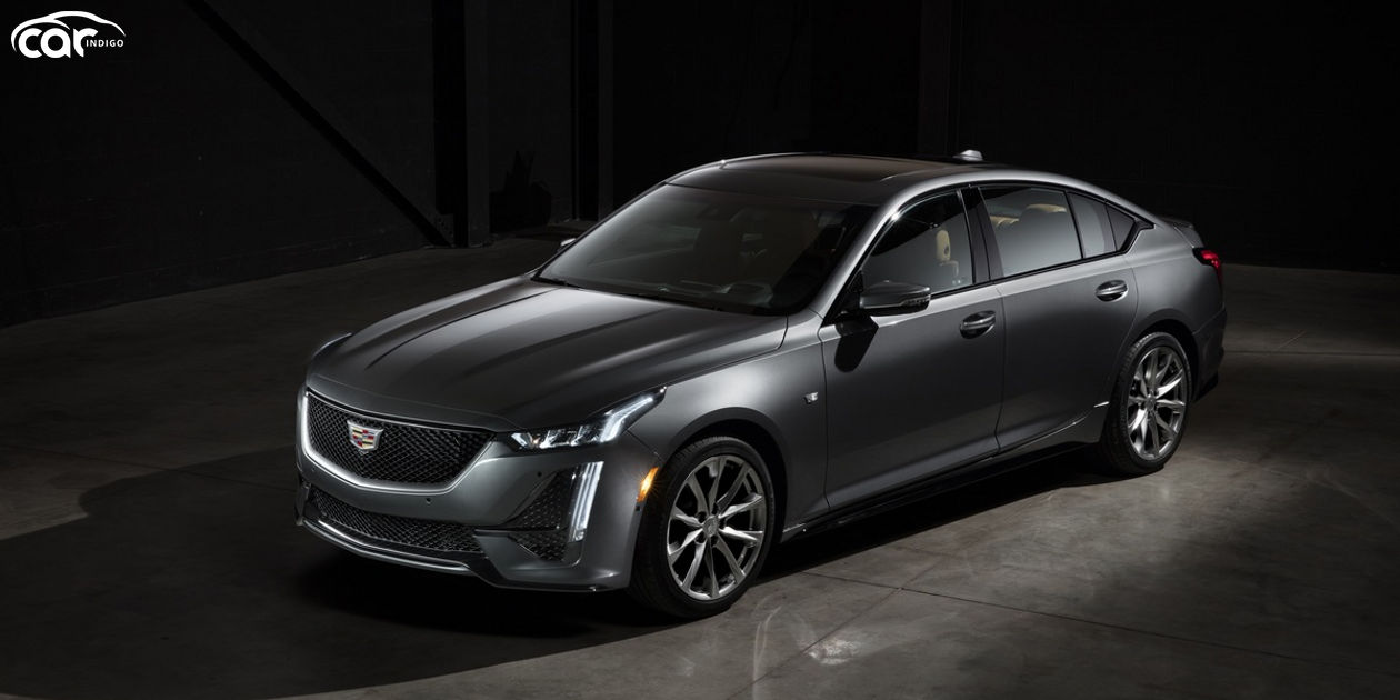 2021 Cadillac CT5 Review: Trims, Prices, Performance ...