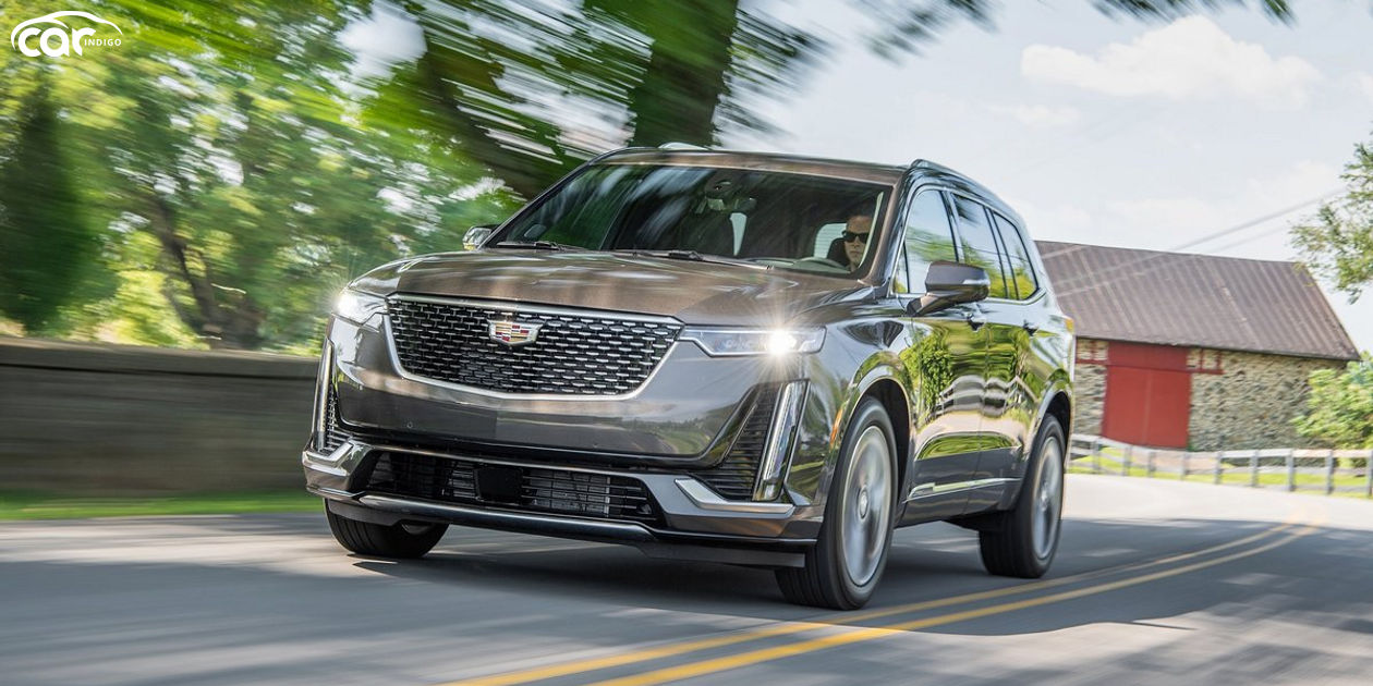 Mercedes Certified Pre Owned >> 2021 Cadillac XT6 REVIEW- Trims, Prices, Features, Performance, And Rivals Comparison