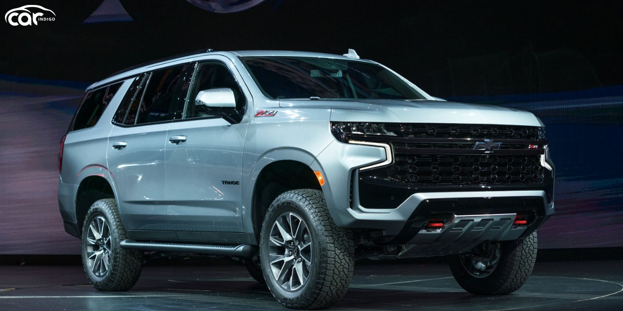 Used Chevy Tahoe >> 2021 Chevrolet Tahoe: Can it Finally end Ford's Dominance?