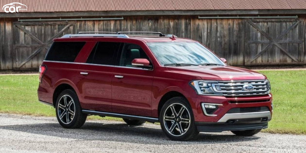 2021 ford expedition max review  specs towing engine