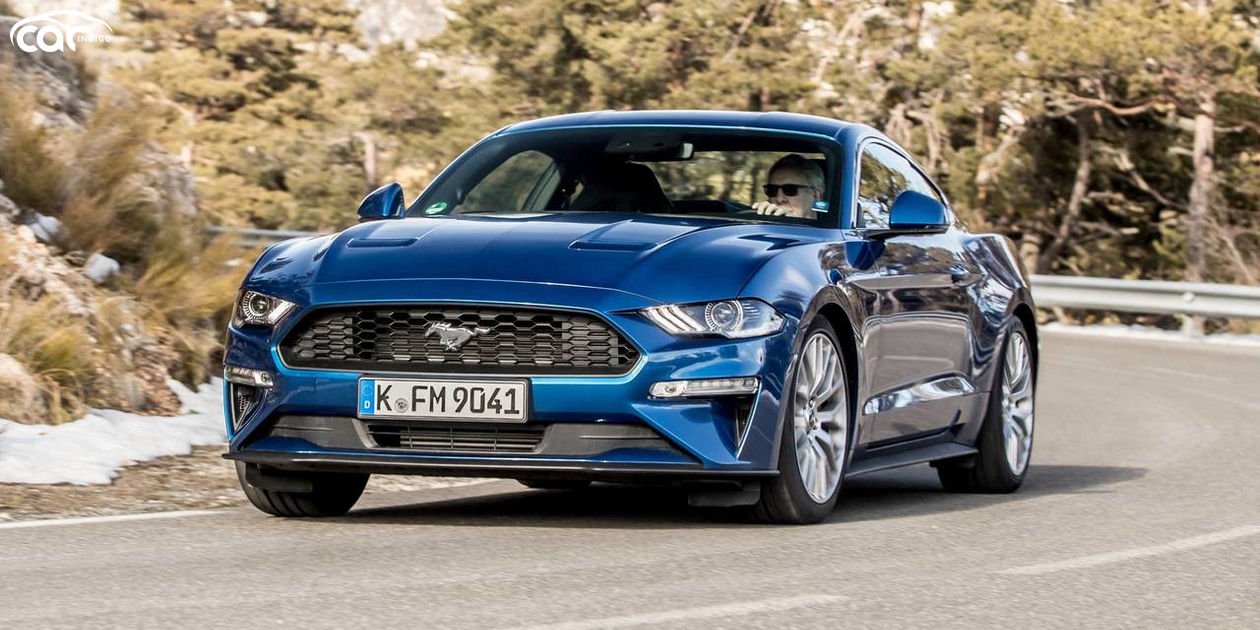 2021 Ford Mustang GT Review: Trims, Features, Price, Engine, and Rivals Compared