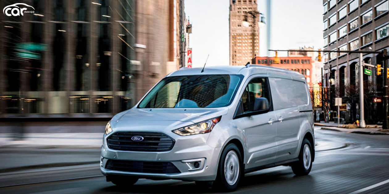 2021 ford transit cargo van review price mpg rivals cargo and towing capacity 2021 ford transit cargo van review