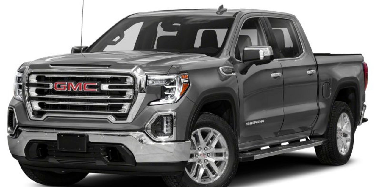2021 GMC Sierra 1500 AT4 Review - Price, Features, Cargo ...
