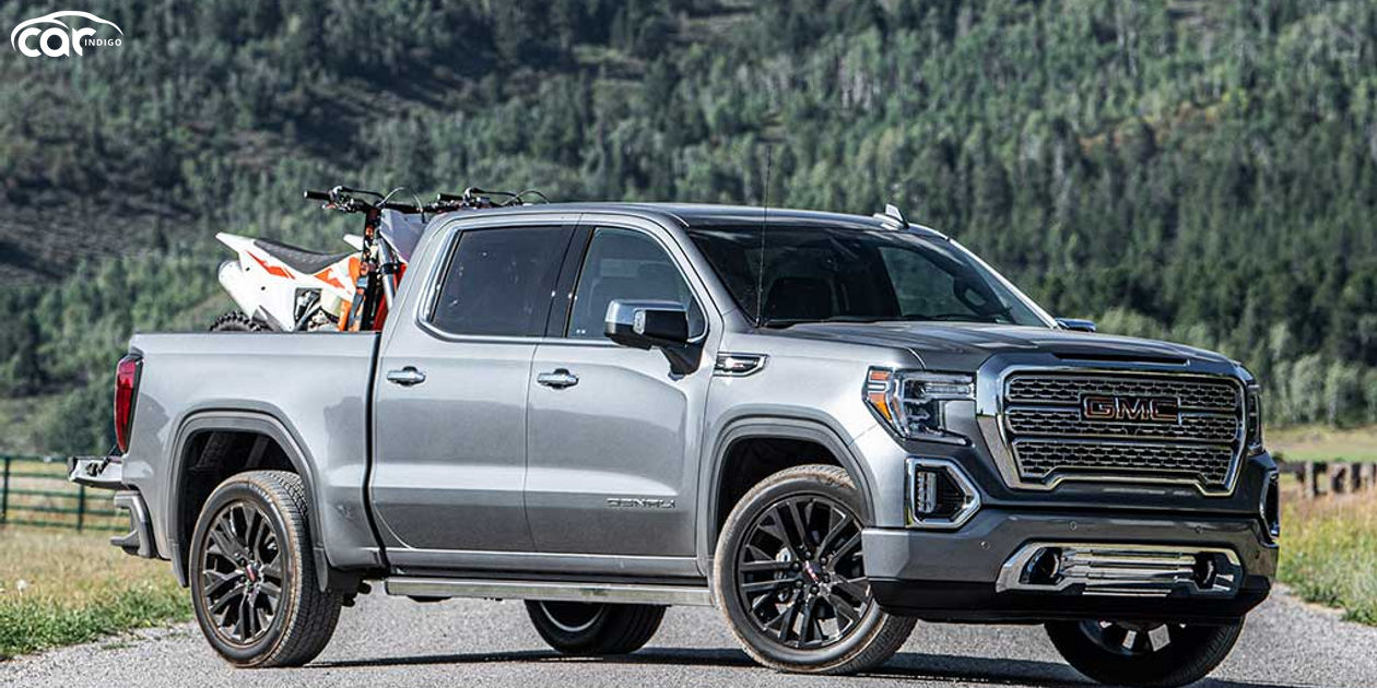 2021 Gmc Sierra Denali Review Features Price Performance Towing And Rivals