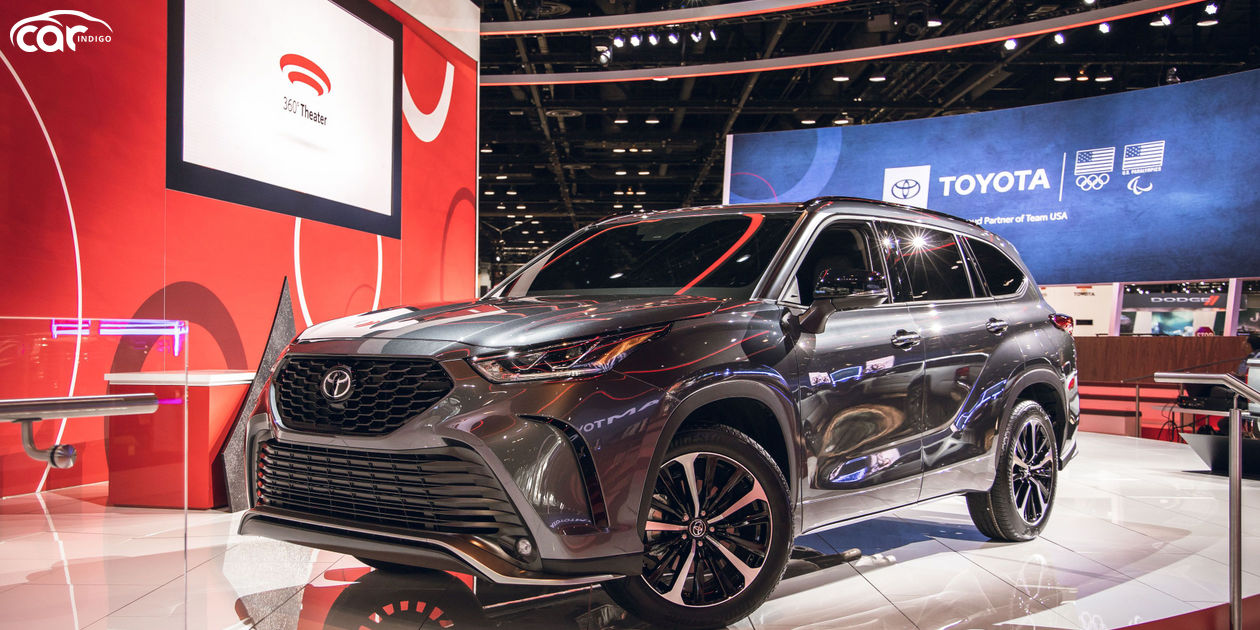 2021 Toyota Highlander Hybrid Review Specs Engine Reliability Pricing And Mpg Explained