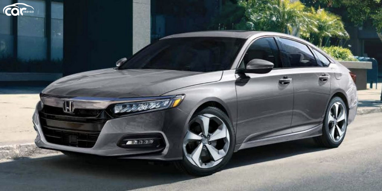 2021 Honda Accord Hybrid Review - Trims, Prices, Range, Performance, And Rivals Comparison