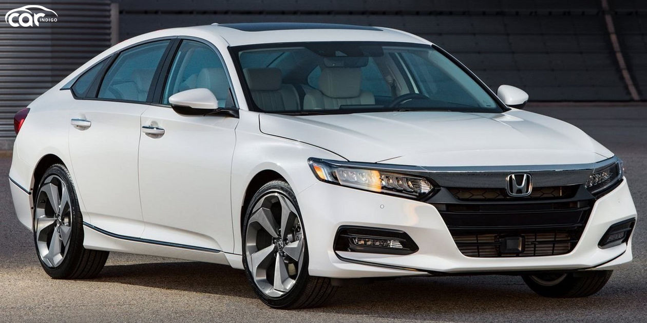 2021 Honda Accord Coupe Redesign and Review