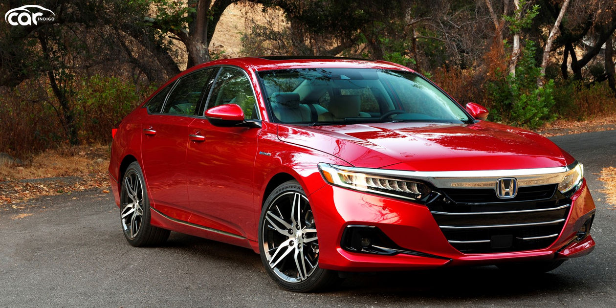 2021 Honda Accord Review Trims Engine Interior Exterior And Changes Released