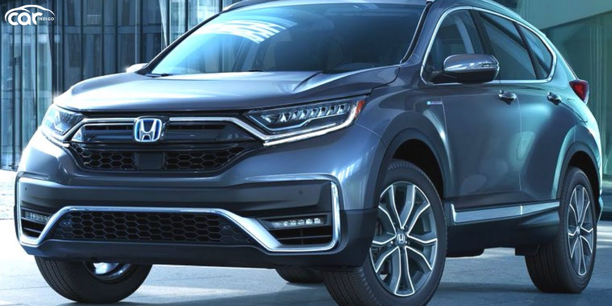2021 Honda Cr V Review Release Date Performance Interior Towing Capacity And Rivals Compared