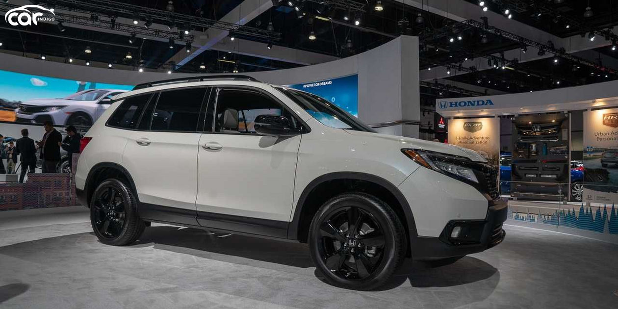 2021 Honda Passport Review Features Prices Interiors Seating Capacity And Rivals Comparison