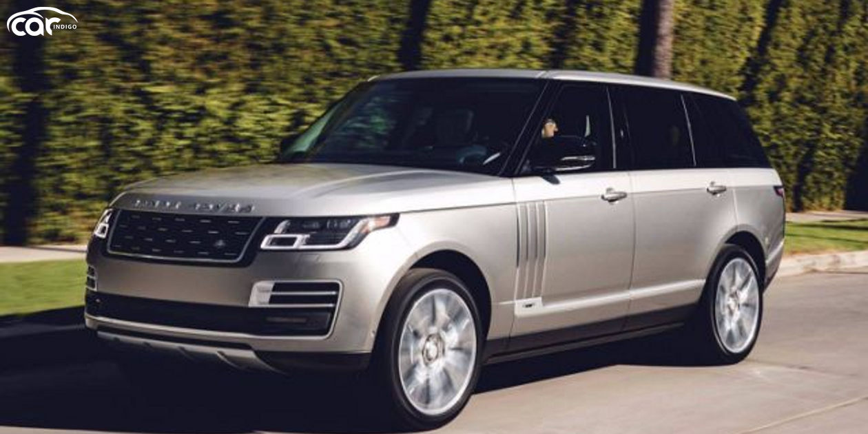 Audi Certified Pre Owned >> 2021 Land Rover Range Rover Review-Price, Engine, Trims ...