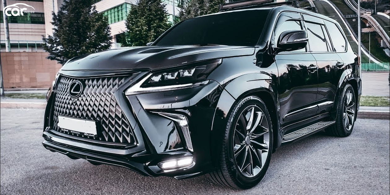 2021 lexus gx 460 review release date pricing features