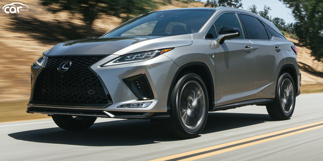 2021 lexus is 350 f sport review  features price
