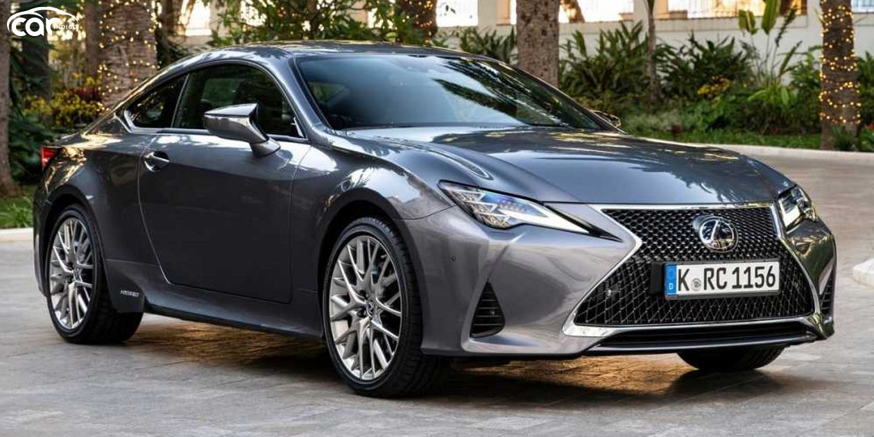 BMW Pre Owned >> 2021 Lexus RC350 Review - Trims, Prices, Features ...