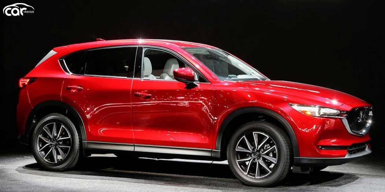 2021 Mazda Cx 5 Review Pricing Release Date Carbon Edition Trims Interior Features And Rivals