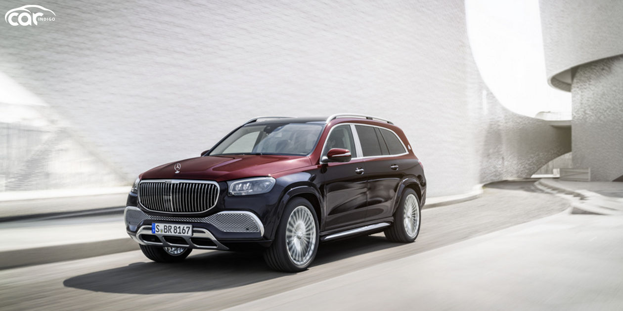 2021 Mercedes Maybach Gls Review Features Performance Pricing Interiors And Rivals