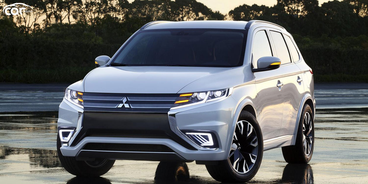 2021 mitsubishi outlander phev review trims range