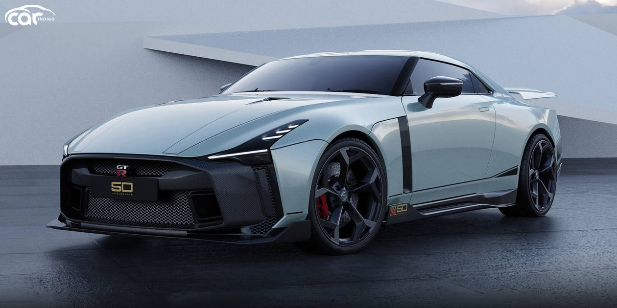 2021 Nissan GT-R Nismo Review: Performance, Pricing, Specs ...