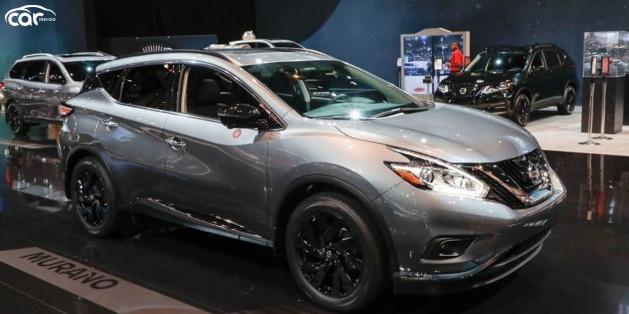 2021 Nissan Murano Redesign and Review