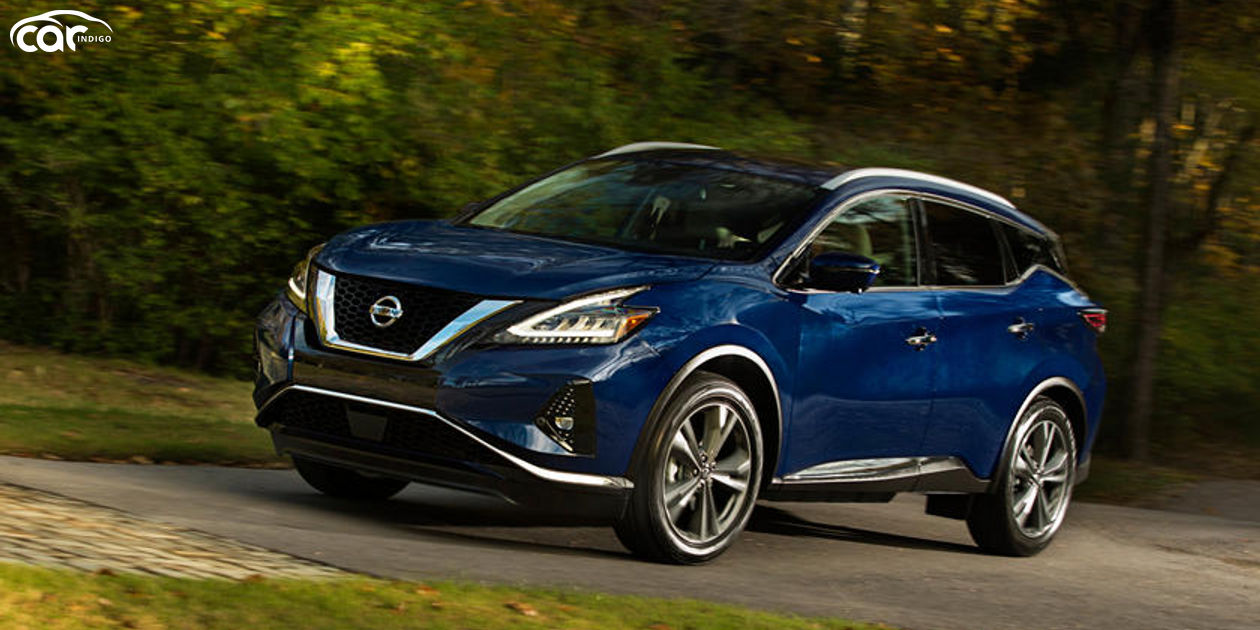 2021 nissan murano starts at $32,510; special edition