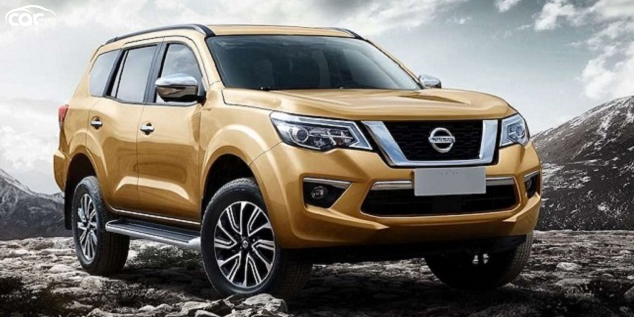 2021 Nissan Pathfinder Price and Release date