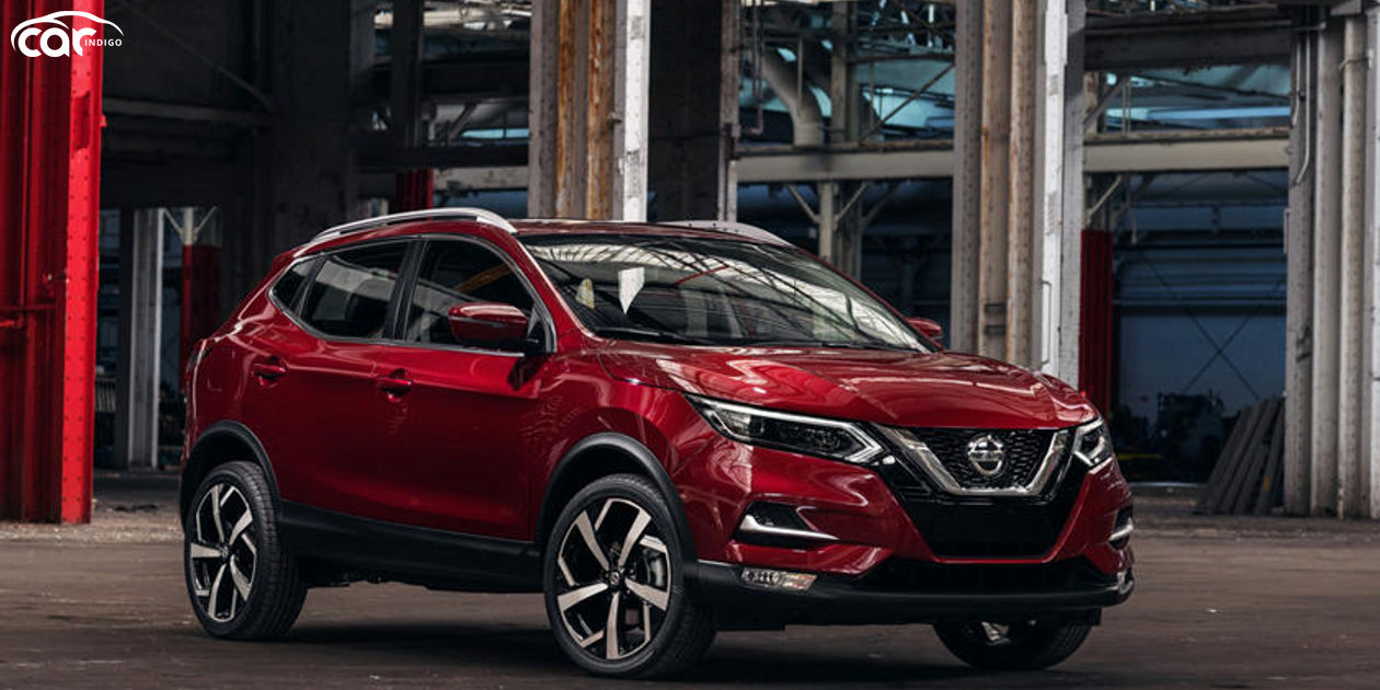 Ford Certified Pre Owned >> 2021 Nissan Rogue Sport Review- Trims, prices, Features, Performance, MPG and Rivals Comparison