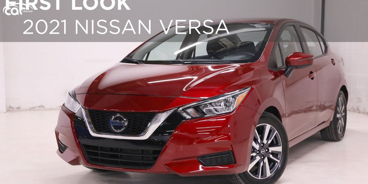 2021 nissan versa expected release date prices and specs