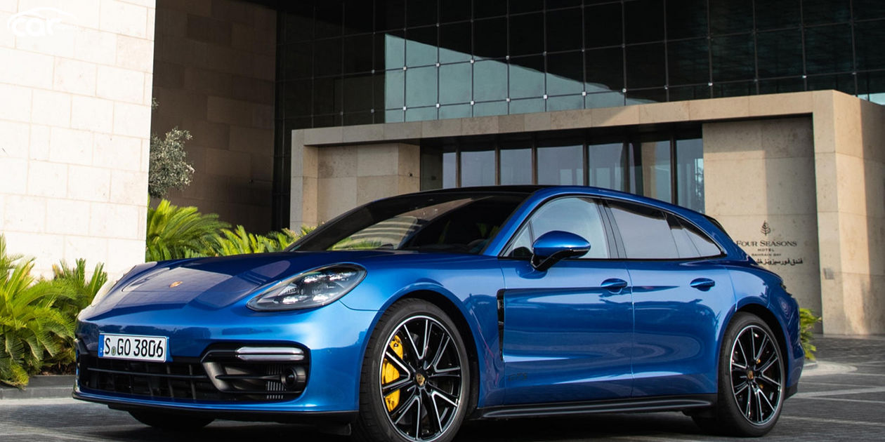 Audi Certified Pre Owned >> 2021 Porsche Panamera Sport Turismo Review- Performance ...