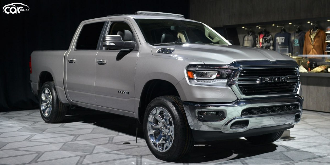 2021 Ram 1500 Crew Cab Review Release Date Trims Features Specs Interior Towing Capacity And Rivals Compared
