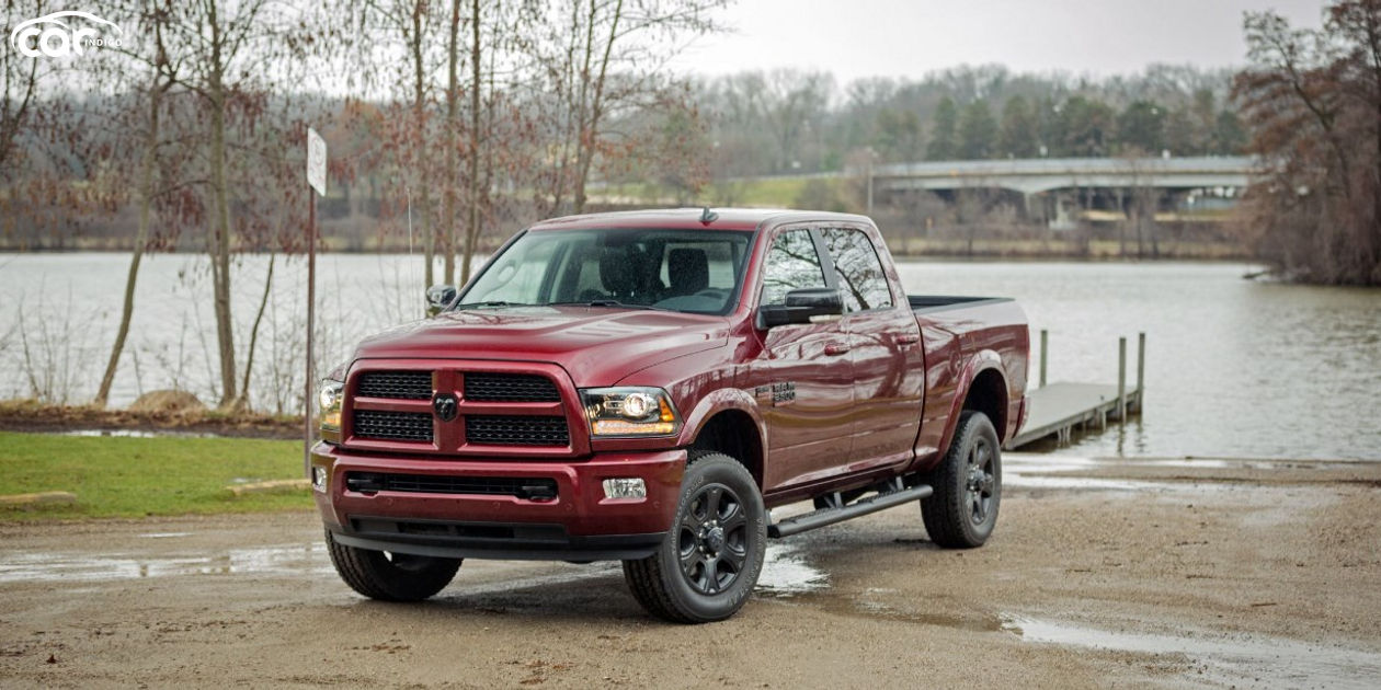 2021 Ram 2500 Review Trims Pricing Performance Towing Capacity Features And Rivals