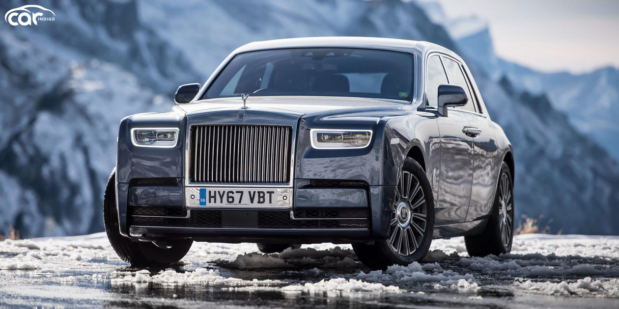2021 Rolls Royce Phantom Review Release Date Features Performance Interiors And Rivals
