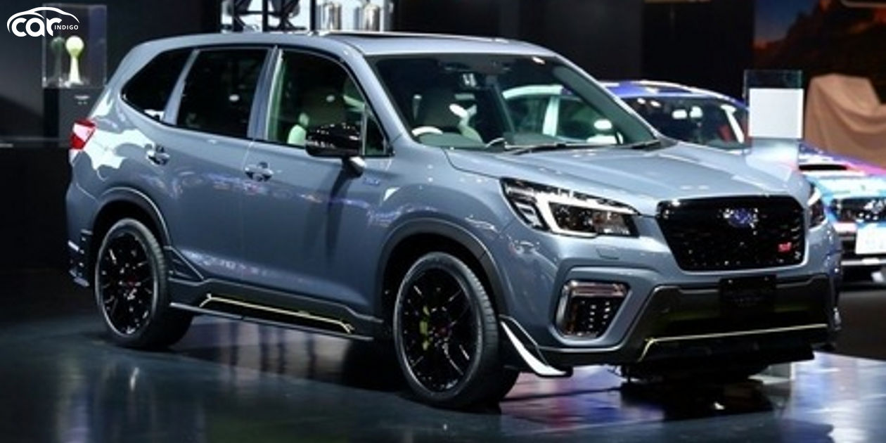 2021 subaru forester trims performance pricing mpg and