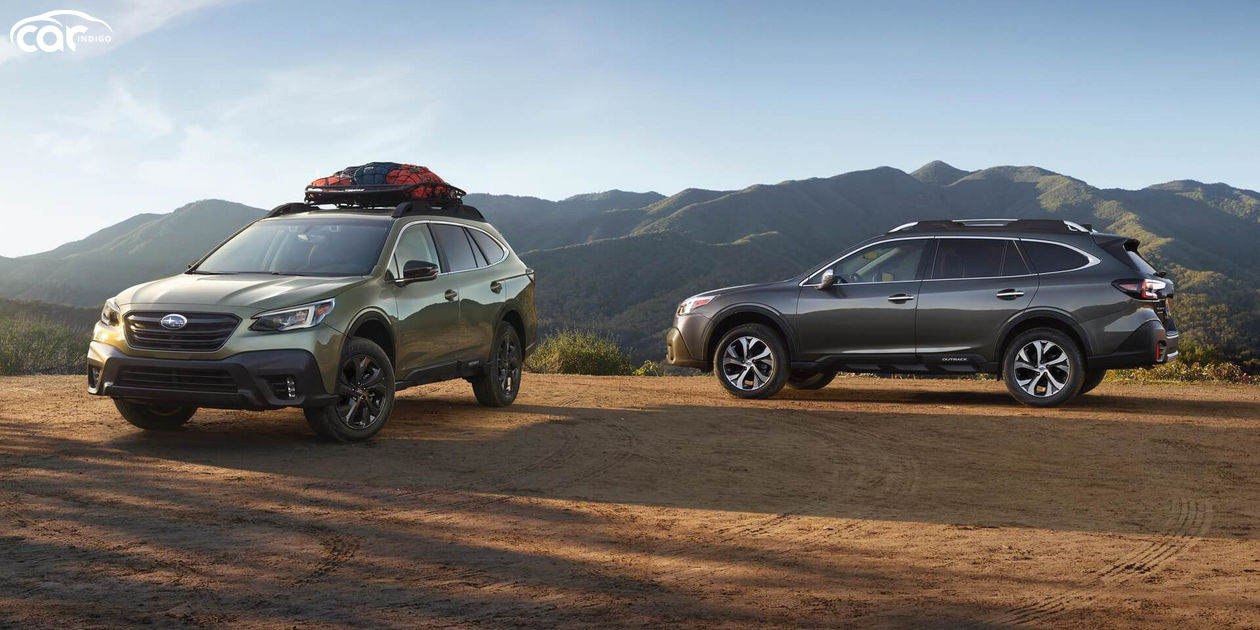 2021 subaru outback review prices towing capacity