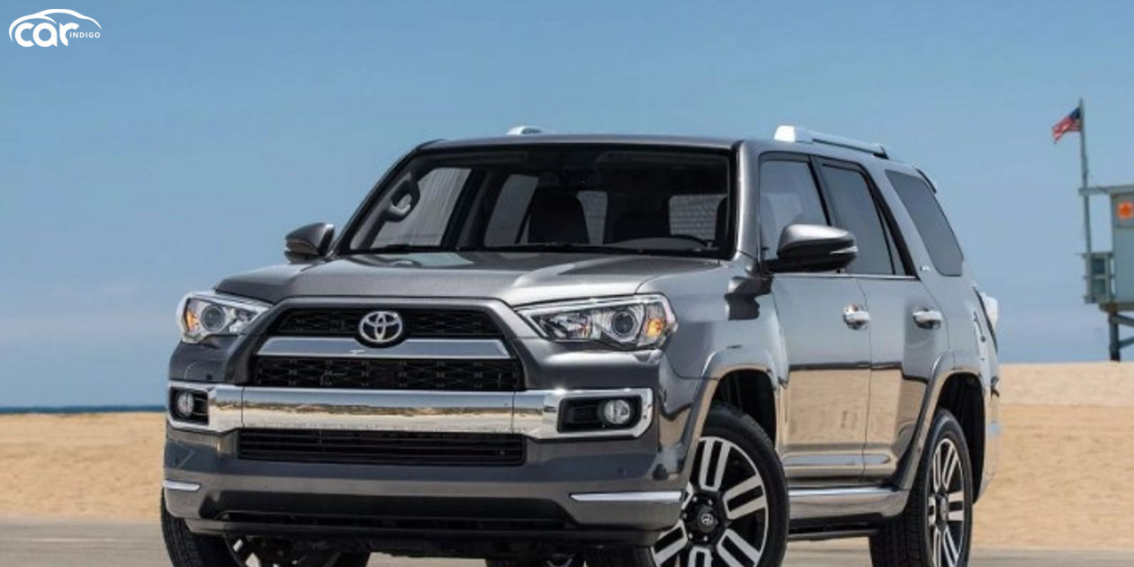 2021 Toyota 4runner Review Release Date Specs Trims Features Interior And Rivals Compared