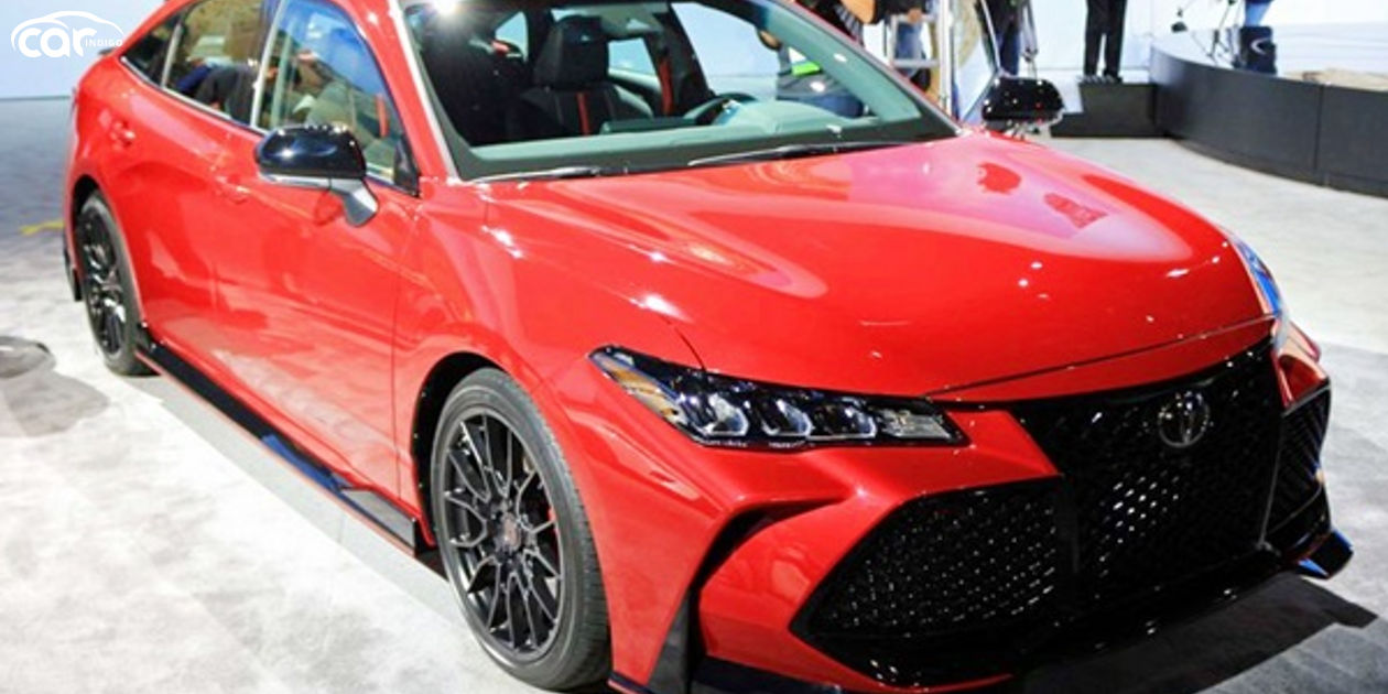 2021 Toyota Camry Trd Sedan Review Features Price Performance Interiors And Rivals Compared