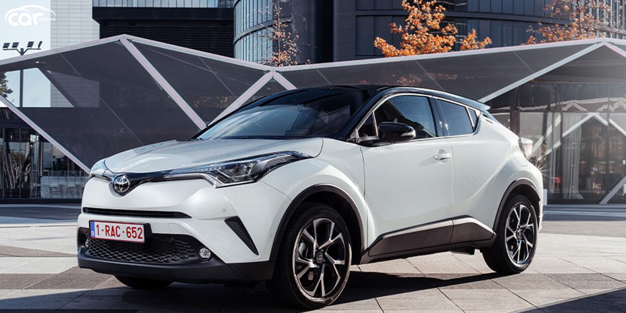 5 Toyota C-HR Review: Trims, Features, MPG, Cargo Capacity, And